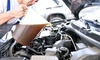 HomeTown Lube - Multiple Locations:  Full-Service Oil Change with Safety Inspection and Fluid Top-Off (52% Off)