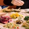 Half Off at Rosalind's Ethiopian Cuisine