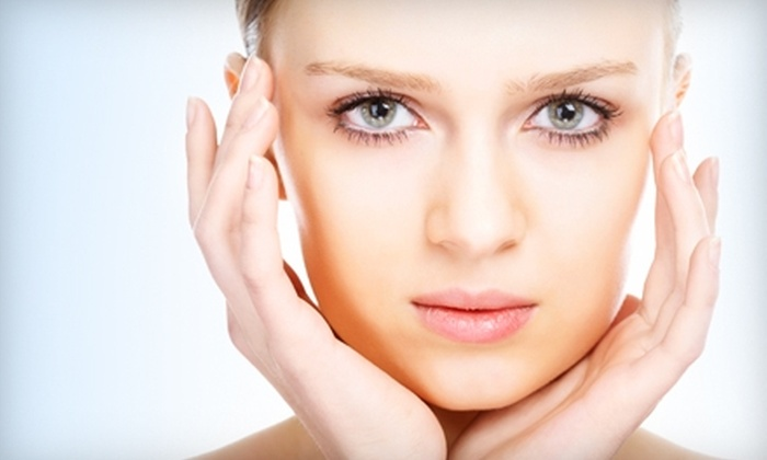 The Franklin Center for Skin & Laser Surgery - Franklin: $60 for Microdermabrasion at The Franklin Center for Skin & Laser Surgery ($120 Value)