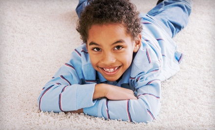A-1 Carpet Cleaners - A-1 Carpet Cleaners in