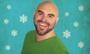 Yamil Piedra's Very Special Christmas Comedy Special starring Yamil Piedra: Yamil Piedra's Very Special Christmas Comedy Special starring Yamil Piedra on Saturday, December 5, at 9 p.m.