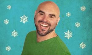 Yamil Piedra's Very Special Christmas Comedy Special starring Yamil Piedra: Yamil Piedra's Very Special Christmas Comedy Special starring Yamil Piedra on Saturday, December 5, at 9 p.m.
