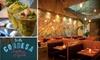 La Condesa - Downtown: $25 for $50 Worth of Modern Mexican Fare at La Condesa