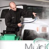 55% Two Off Steam Car Washes