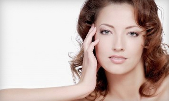 Advanced Cosmetic Surgery - Eastside: $49 for an Obagi Blue Peel Radiance Facial at Advanced Cosmetic Surgery ($100 Value)