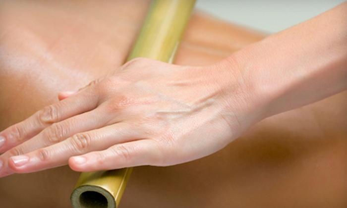 Michael A. Jagodzinski, LMT - DeVeaux: 90-Minute Swedish or Bamboo Fusion Massage from Michael A. Jagodzinski, LMT (51% Off)