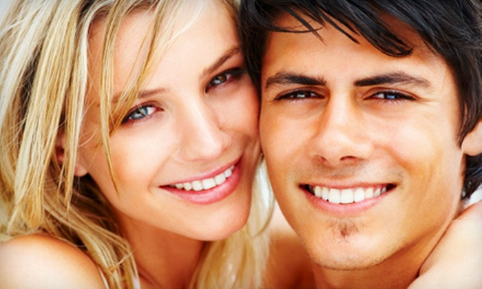 Boyd Thornton Dental - Belleau Woods: $179 for a Dental Package with Cleaning and Zoom! Teeth-Whitening Session at Boyd Thornton Dental ($701 Value)