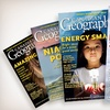 "56% Off ""Canadian Geographic"" Subscription"