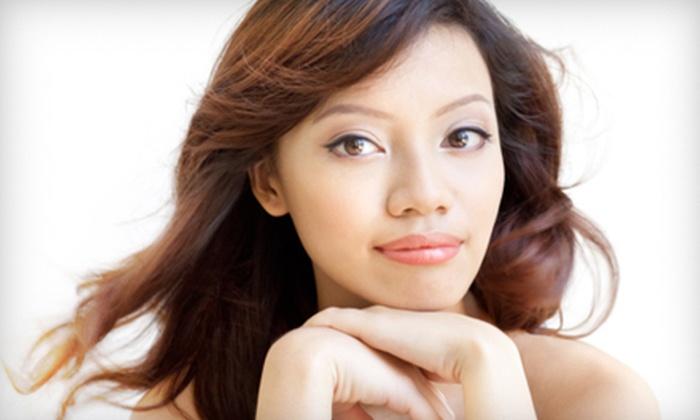 Renew Image Salon & Skin Care - Beckett Ridge: Facial or Waxing Services at Renew Image Salon & Skin Care