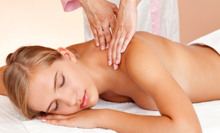 Saving Face Skin Care and Massage: 90-Minute Swedish Massage - Saving Face Skin Care and Massage in Oviedo