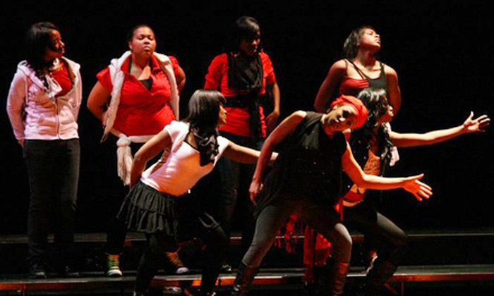 """""""Singsation!"""" presented by Mosaic Youth Theatre of Detroit - Detroit: Concert Outing for One or Two to Mosaic Youth Theatre of Detroit's """"Singsation!"""" on March 2, 3, or 4 (Up to 55% Off)"""