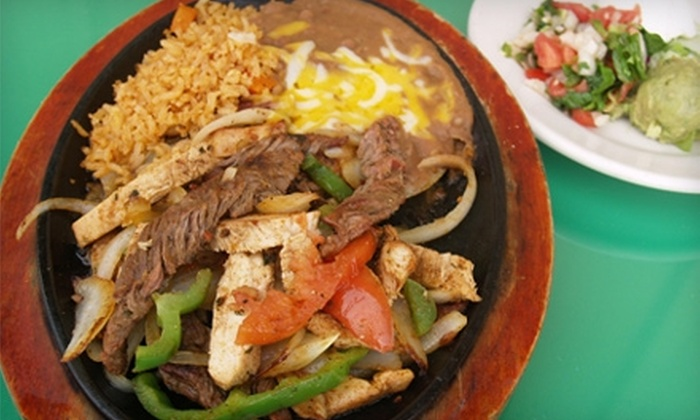 Machete Bar and Grill  - Duncanville: $10 for $20 Worth of Mexican Fare at Machete Bar and Grill in Duncanville