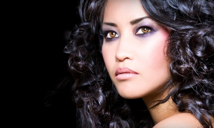 Le Beaute' Boutique - Pittsburgh: $25 for $60 Worth of Hair Services at Le Beaute' Boutique in Monroeville
