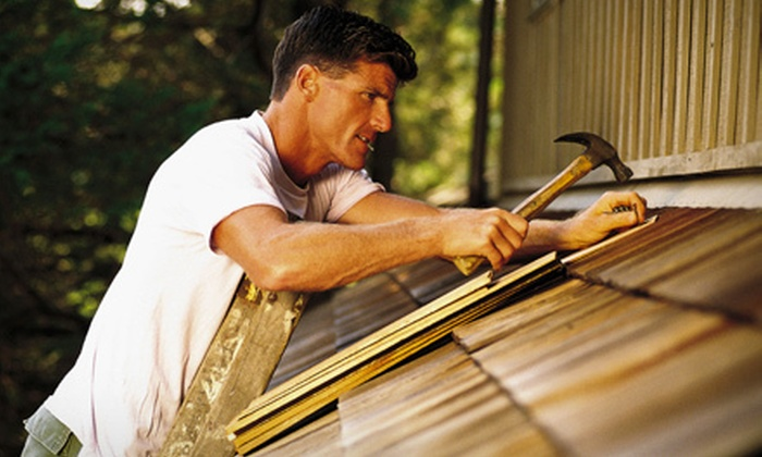 Abelard Construction - Nashville: $99 for a Professional Roof Inspection and $500 Toward the Deductible from Abelard Construction ($500 Value)