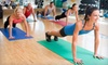 Studio One Wellness - Southchase: Five Group Fitness Classes or One Month of Unlimited Classes at Studio One Wellness