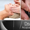 DEJONGH ACUPUNCTURE CLINIC - Multiple Locations: $39 for a Cosmetic Acupuncture Treatment with Complimentary Initial Exam at DeJongh Acupuncture Clinic ($165 Value)