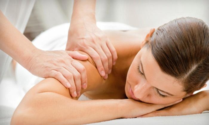 Colchester Massage LLC - Colchester: 60- or 90-Minute Swedish Massage at Colchester Massage LLC (51% Off)