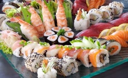 $20 Groupon to Tiparos Thai Cuisine and Sushi Bar - Tiparos Thai Cuisine and Sushi Bar in Chicago