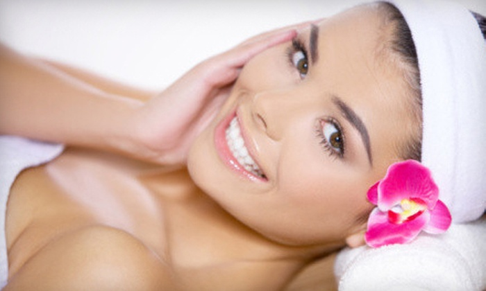 Cosmetic Laser Center – St. Peters  - Saint Peters: One or Three Microdermabrasion Treatments at Cosmetic Laser Center – St. Peters (Up to 70% Off)