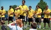 Up to 63% Off Lacrosse Camps in Northfield