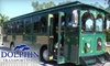 55% Off Naples Trolley Tour