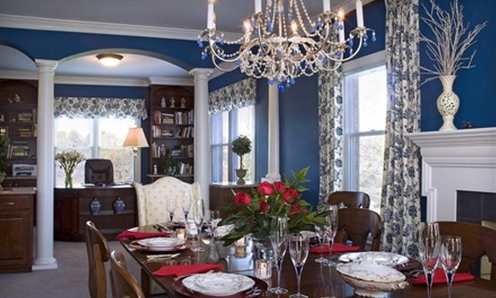 Decorating Den Interiors - New York: $199 for a Professional Paint Consultation for 10 Rooms from Decorating Den Interiors ($500 Value)