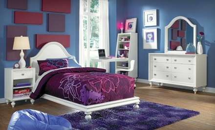 Cribs to College Bedrooms - Cribs to College Bedrooms in Naperville