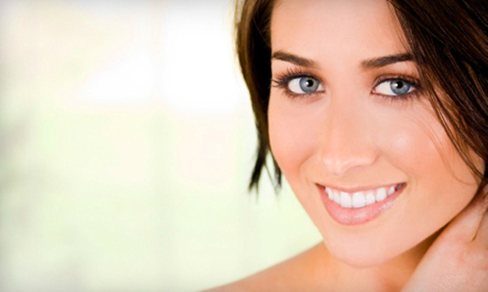 Urban Zen Skin Care - Oak Lawn: One, Two, or Three Facials at Urban Zen Skin Care (Up to 61% Off)