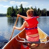 52% Off Canoe Trip for Two in Temagami