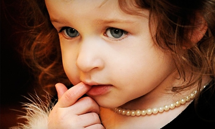 "Cucinotta Images - West Reading: $99 for a Photo Shoot, One 8""x10"" Print, Two 5""x7"" Prints, Retouching, and Online Access at Cucinotta Images ($200 Value)"