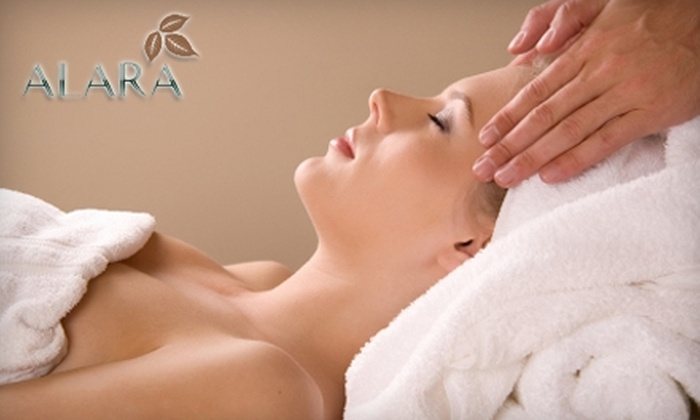 Alara Med & Day Spa - Phoenix: $40 for $85 Worth of Services at Alara Med & Day Spa in Mesa