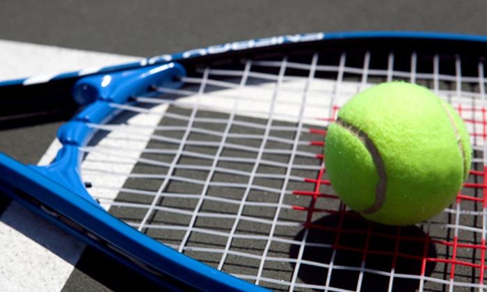 Sunnyside Health & Tennis Club - Sunnyside: One- or Three-Month General or Women's Membership at Sunnyside Health & Tennis Club (Up to 60% Off)