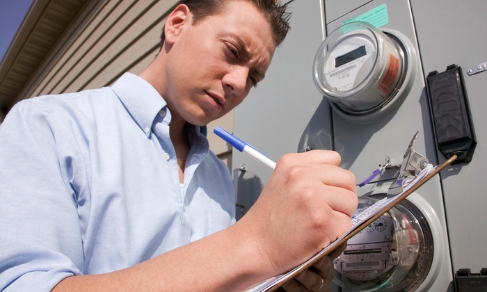 Residential Energy Improvements - North Jersey: Home Energy Audit from Residential Energy Improvements (67% Off)