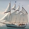 "Up to Half Off Ticket to Tall Ship ""Windy"""