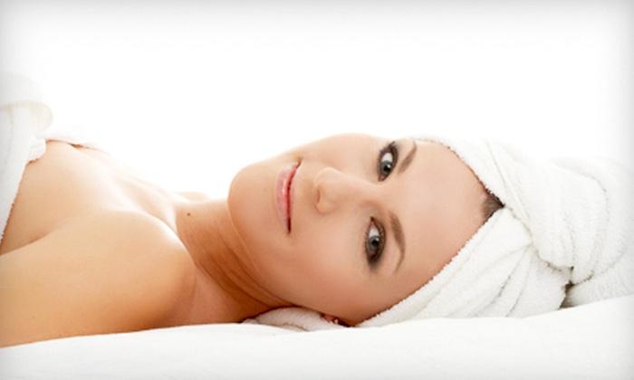 Cari Skin Care Centre - North Andover: $75 for a Mini Spa Package at Cari Skin Care Centre in North Andover (Up to $166 Value)