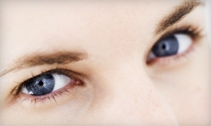 Icon LASIK - Multiple Locations: $499 for LASIK Eye Surgery for One Eye at Icon LASIK (Up to $1,499 Value)