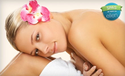 Planet Beach Contempo Spa - Planet Beach Contempo Spa in New Orleans