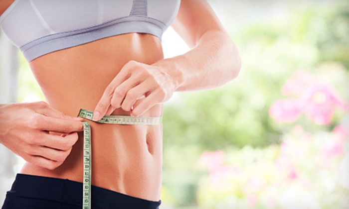 Anti-Aging Centers of Connecticut - West Haven: Two, Four, or Six Lipo-Light Body-Sculpting Treatments at Anti-Aging Centers of Connecticut in West Haven (Up to 85% Off)