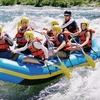 Up to 53% Off a Guided Rafting or Kayaking Trip