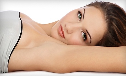 6 Laser Hair Removal Treatments on a Small Area  - Sleek Laser & Skin Center in Spring