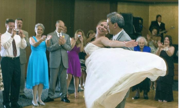 Long Island Wedding Dance - Westbury: Three Private Dance Classes from Long Island Wedding Dance (70% Off)