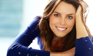 Pelandale Dental and Monte Vista Dental: One or Two Dental Exams with X-rays and Cleanings at Gill Dental Group (Up to 88% Off)