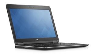 "Dell Latitude 12.5"" Ultrabook with Intel Core Processor: Dell Latitude 12.5"" Ultrabook with 2.3GHz Intel Core i5-5300U Processor, 8GB RAM & 256GB SSD (Manufacturer Refurbished)"