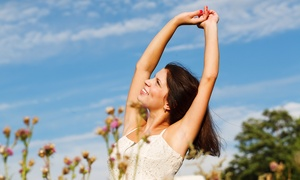 Boulder Shots: Four or Eight Injections of Vitamin B12 and Optional Glutathione at Boulder Shots (Up to 77% Off)