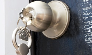 Giddy Up Locksmith: $35 for $75 Worth of Locksmith Services from Giddy Up Locksmith