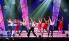 Dancing Pros Live - Sands Bethlehem Event Center: Dancing Pros Live at Sands Bethlehem Event Center on Friday, February 27, at 8 p.m. (Up to 50% Off)