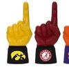 NCAA Ultimate Hand Foam Finger