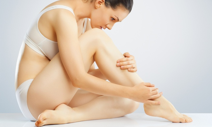 Alora Ambiance Spa - Alora Ambiance Spa: Six Laser Hair-Removal Treatments on a Small, Medium, or Large Area at Alora Ambiance Spa in Boonton (Up to 91% Off)