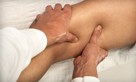 Choice of a 60-Minute Sports or Relaxation Massage (up to a $90 value) - Ultimate Sports Massage, LLC in Providence