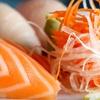 Half Off Hibachi-style Japanese Fare and Sushi